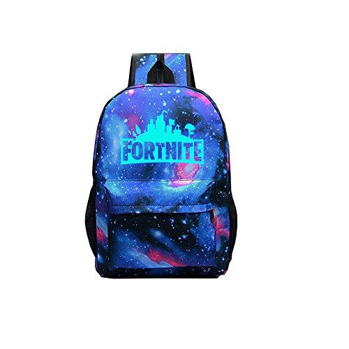 Fortnite Battle Royale school bag backpack Notebook backpack Daily backpack