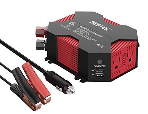 400 watt power inverter - 9