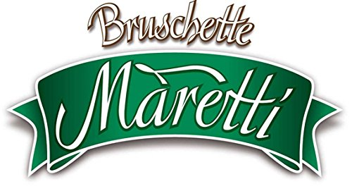 Amazon.com : bruschette maretti italian style gourmet bruschetta