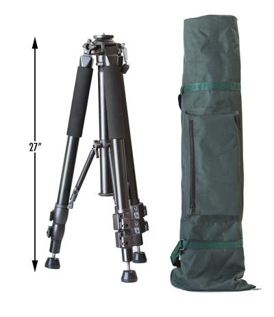 ProAm USA Heavy Duty Tripod Legs by ProAm USA