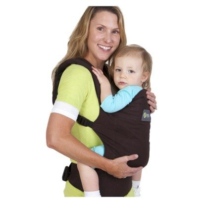 Boba - Mochila portabebés Baby Carrier 3G Walnut (de 3,5 a 20 kg), color marrón: Amazon.es: Bebé
