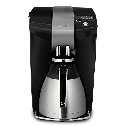 mr coffee 12 cup thermal carafe - 6