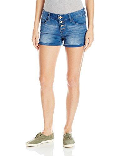 Amazon.com: Celebridad Rosa Jeans de la mujer Super Suave ...