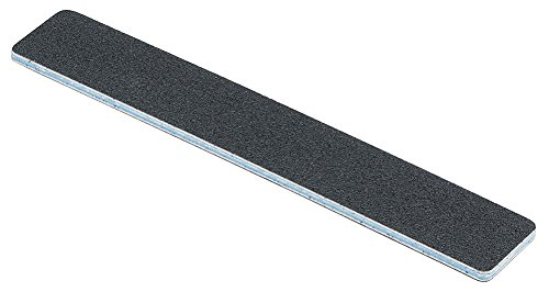 Diane Square Nail File, Black 100/180, 50 Count For Sale