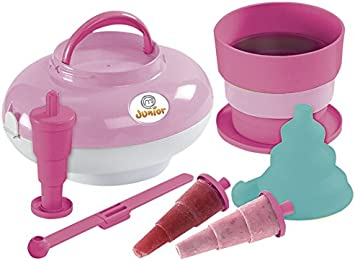 Master Chef Junior - Kit Polos (Giochi Preziosi 70503): Amazon.es: Juguetes y juegos