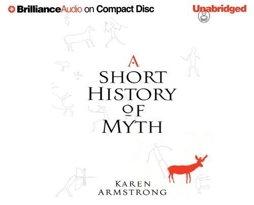 Download Short History of Myth, A (The Myths) pdf epub