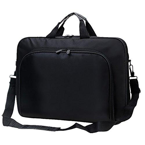 e-jiaen bolsa de negocios hombro Cruz bolso 15pulgadas para PC Ordenador Tablet iPad y piezas pequeñas, B023 B023