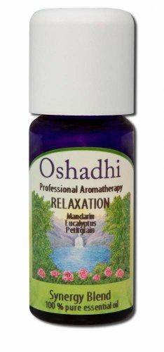 (Oshadhi Synergy Blends Balancing 10 mL)