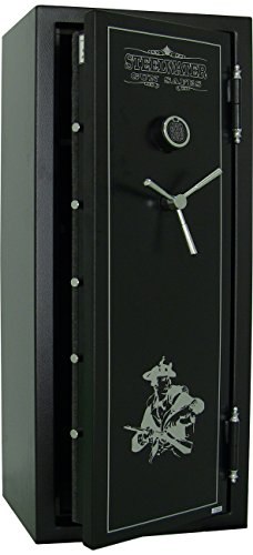 Steelwater 20 Long Gun Fire-Resistant Gun Safe