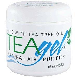 Trac Ecological TEAgel All Natural Air Purifier - 16 oz. (56928)