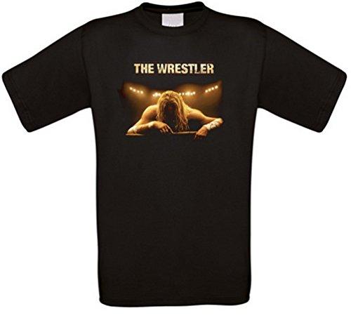 The Wrestler Randy the Ram Robinson Mickey Rourke T-Shirt