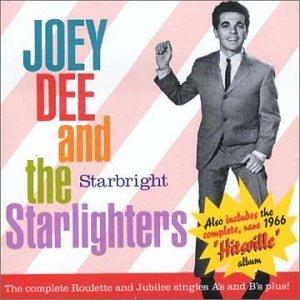 Starbright: The Roulette & Jubilee - Single Joey
