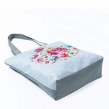 11cm 38 MoGist Sac de Plage Blanc Simple V/élo Fleur Serie Print Sac /à bandouli/ère Shopper Sac Cabas Shopper Sac de Shopping avec Fermeture /Éclair Arbre 27