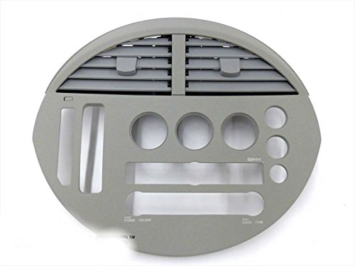st Dashboard Center Console Instrument Gauge Panel Bezel OEM(Fits 2004-2005) ()
