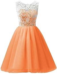 Burnt Orange Prom Dresses