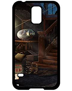 William C. Valdez's Shop Lovers Gifts High Grade Flexible Tpu Case For off the record - linden shades06 Samsung Galaxy S5 phone Case 6084116ZJ802495999S5