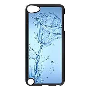 Ipod Touch 5 Waterscape Phone Back Case Customized Art Print Design Hard Shell Protection TY092326