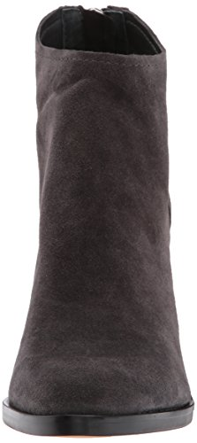 Dolce Vita Women's Stevie Ankle Boot Anthracite Suede qySvrEadIu