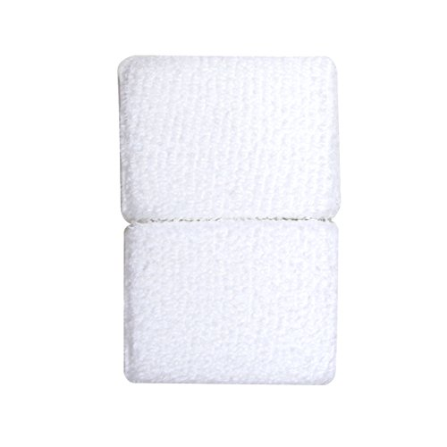 Trimaco 10102 SuperTuff Sponge, 2 Pack Staining Pad, White (Staining Teak)
