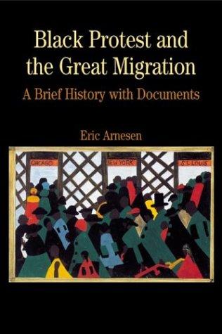 Black Protest+Great Migration