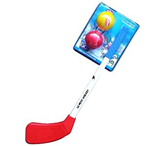 Amazon.com : Le Petit Sports - Hockey Stick for Right ...