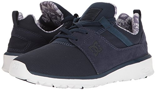 Casual Da navy Navy Shoe Dc Uomo Heathrow Skate q5tHA0