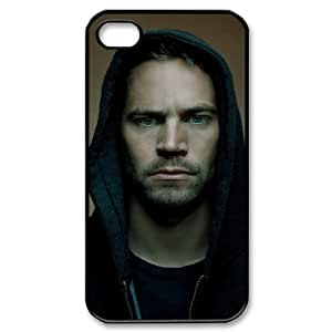 ANCASE Paul Walker 1 Phone Case For Iphone 4/4s [Pattern-2]