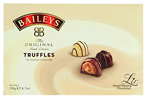 Original Baileys Truffle Domes Assorted Collection in Box, 190g