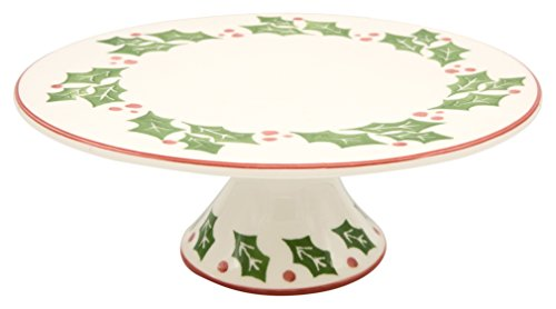 Euro Ceramica Natal Collection Festive 11.4