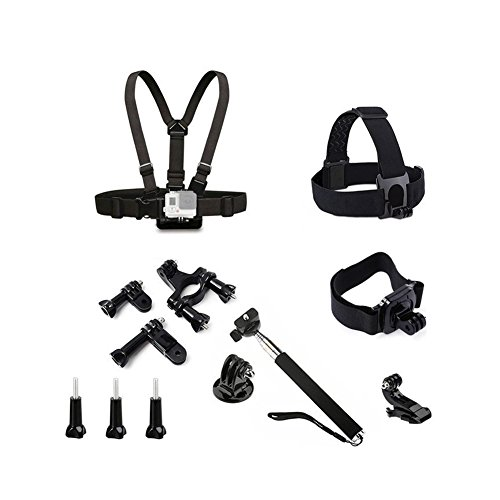 Lightdow Accessories Campark Crosstour FITFORT product image