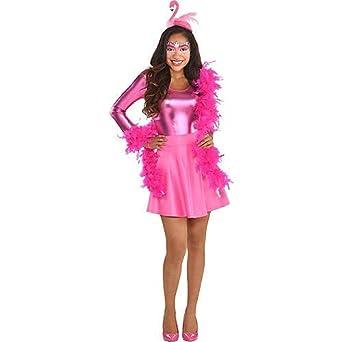 HollyDel - Kit de Accesorios para Disfraz de Flamenco para Mujer ...