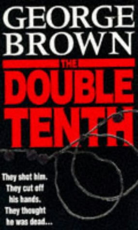 book cover of The Double Tenth