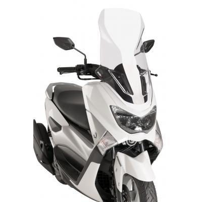Puig 8121 F Windschutzscheibe S Line Touring fü r Yamaha n-max 15 '17 Motoplastic S.A. 8121F