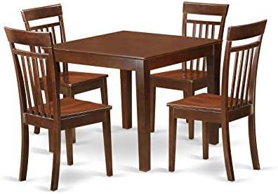Deluxe Premium Collection - Set di 5 piccoli tavolo da ...