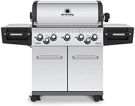 Broil King 958347 Regal S590 product image