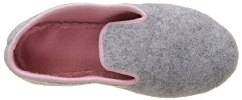 Dragee Femme Bas Chaussons Maree Souris Rondinaud Gris qY4Ow0A