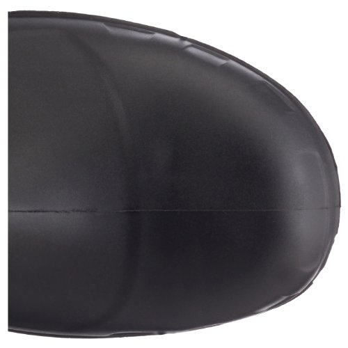 Dunlop Devon Full Wellington Stivali Uomo, S5 Nero