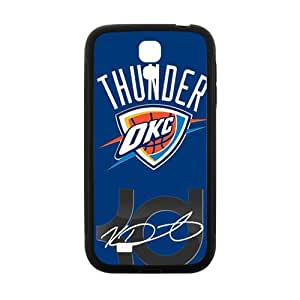 Thunder OKC New Style High Quality Comstom Protective case cover For Samsung Galaxy S4