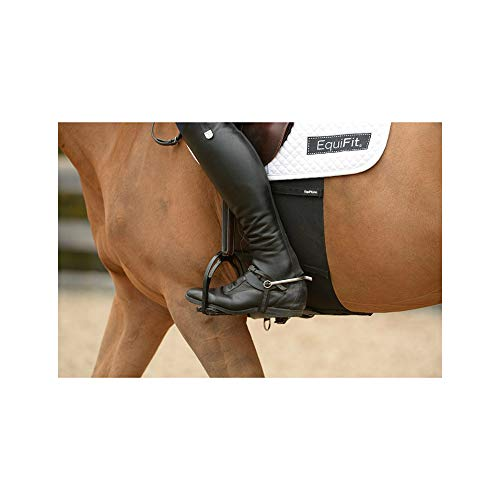 EquiFit Belly Band for Spur Protection Horse ()