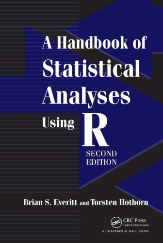 Download A Handbook of Statistical Analyses Using R, Second Edition Pdf