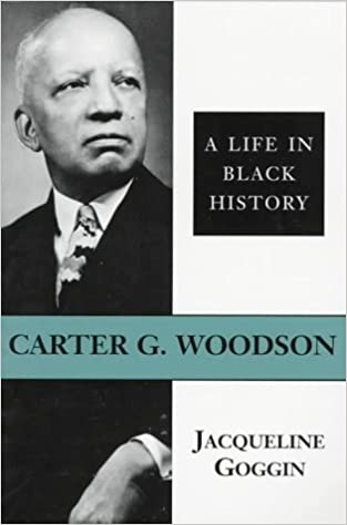 Workbook black history month biography worksheets : Carter G. Woodson: A Life in Black History (Southern Biography ...