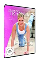 Personal Trainer - Bauch, Beine, Po: Fatburner Workout