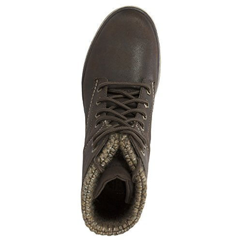 Cliffs Keegan Womens Bootie Brown