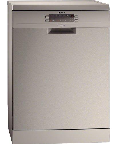 AEG F65042M0P lavavajilla - Lavavajillas (A + +, 0.91 kWh ...