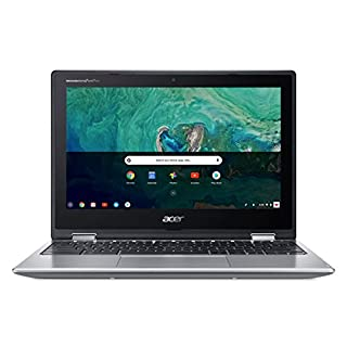 Acer Chromebook Spin 11 Intel Celeron 1.1GHz 4GB RAM 32GB Flash Chrome OS (Renewed)