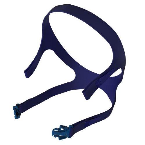 (Quattro FX Standard (medium) Headgear)