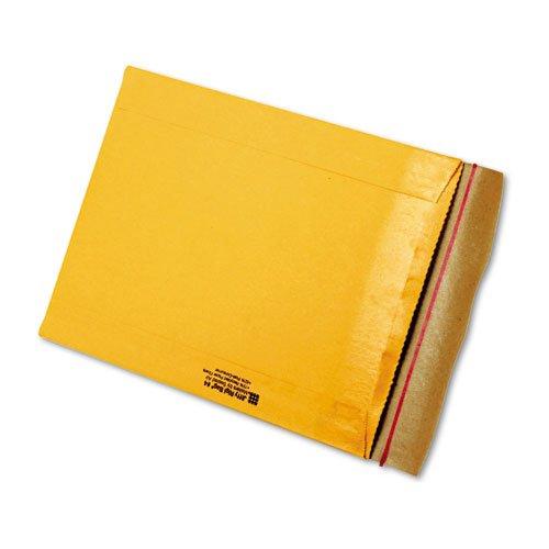 Jiffy Rigi Bag, 90% RC, 50% PCC, Self-Seal, Size 4, 9-1/2'' x 13'', 200/CT SEL49389 by Sealed Air