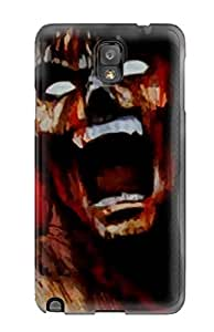 Special Design Back Berserk Phone Case Cover For Galaxy Note 3