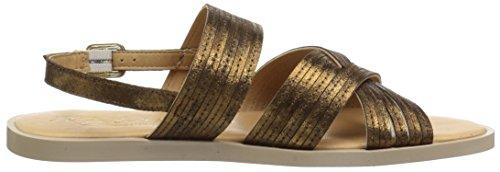Bronze Sandalias De Piso Matisse Talla Mujeres fORzq0xnX0