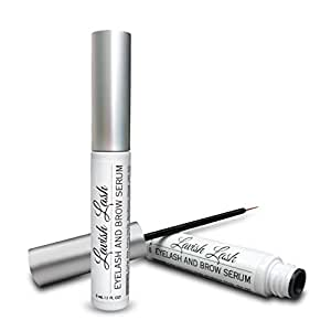 b14ee2f5bd4 Amazon.com: Pronexa Hairgenics Lavish Lash – Eyelash Growth Enhancer ...